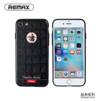Remax Sinche Series Hard Case for iPhone 7 - iPhone 7 - Hitam
