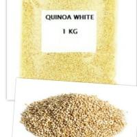 Quinoa White / Biji Gandum