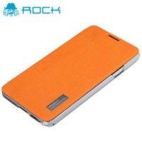 Case Flip Cover SAMSUNG NOTE 3 N9000 CASE ROCK ORIGINAL Back Hard