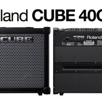 harga Ampli Gitar Roland Cube-40gx / Cube 40 Gx / Cube 40gx / Cube40gx Tokopedia.com