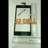Touchscreen CROSS / EVERCOSS A66A  BLACK / HITAM