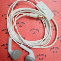 Headset Samsung Galaxy J1 / Young Original 100% Handsree Earphone