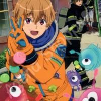 Poster Anime Free! Iwatobi Swimming Club Nagisa Makoto Tachibana