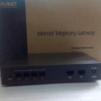 harga Planet Vgw-400fs 4-port Sip Voip Gateway ( 4 Fxs) Tokopedia.com