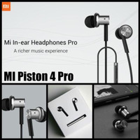 Headset / Handsfree XIAOMI MI PISTON IV / 4 In Ear Hybrid Dual Drive