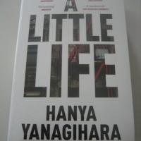 harga Hanya Yanagihara - A Little Life Tokopedia.com