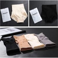 JAPAN MUNAFIE Slim Panty [ celana korset rendah ] BAHAN TEBAL