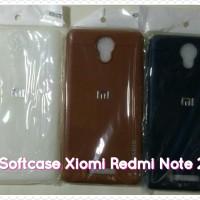 harga For Xiomi Redmi Note 2/ Xiaomi Redmi Note2 Softcase Kondom HP Tokopedia.com