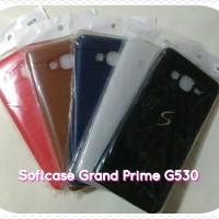 For Samsung Grand Prime G530 Softcase/Kondom HP Bahan Super Lentur