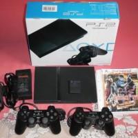 Sony Playstation 2 Slim (PS2 Slim)