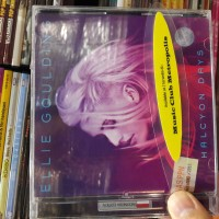 CD ELLIE GOULDING - HALCYON DAYS DELUXE EDITION