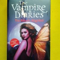 The Vampire Diaries : The Return : Nightfall (L. J. Smi Murah