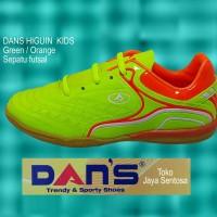 Sepatu Futsal Anak DANS HIGUIN KIDS