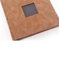 harga Album Foto Profesional - Sp-96 Velvet Chamois With Box Tokopedia.com