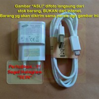 Travel Charger Samsung 2A Dijamin Original|Travel Adapter Samsung Asli