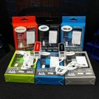 harga Charger 2.1A / Travel Adapter 2 Usb Lampu Led Micro / Android Tokopedia.com