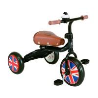 Sepeda Anak London Taxi Trike - Black