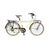 Sepeda London Taxi Cross Bike M 26 inch