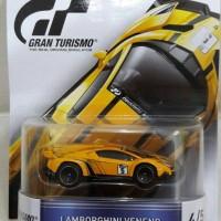 Hotwheels Retro Gran Turismo Lamborghini Veneno / Gran Turismo