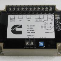 4914090 / 4914091 Speed Control Genset Cummins