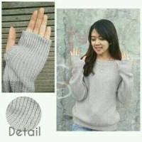 sweater roundhand abu