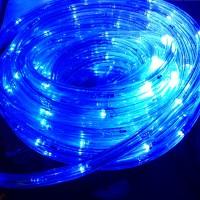 harga LAMPU HIAS NATAL LAMPU SELANG 10M ROPE LIGHT 8 Variasi Cahaya BIRU Tokopedia.com