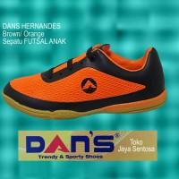 Sepatu Futsal Anak DANS HERNANDES