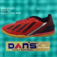 Sepatu Futsal Anak DANS MULLER