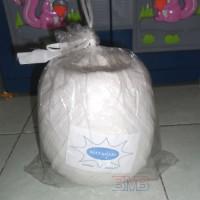 Plastik Tali Rafia Gulungan Besar - Putih