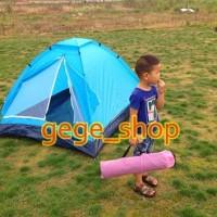 harga Tenda kemping/Double Layer Door Camping Tent Tokopedia.com
