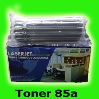Tinta Toner Printer HP Laserjet P1102 | 85A | Non Original Compatible