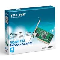 harga Tp-link Tg-3269 Gigabit Pci Adapter Lan Card / Garansi Resmi 1 Tahun Tokopedia.com