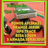 GPS TRACKER GT06N (NON SERVER)
