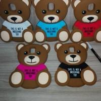 harga Teddy Bear Moschino Samsung Note3 Dan Samsung Note4 Tokopedia.com
