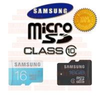 Memory Card Samsung 16GB Class 10|Micro SD | MicroSD Samsung 16GB