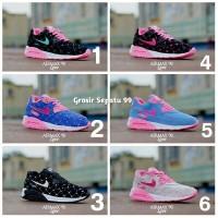 Jual Sepatu Nike Airmax T90 Love Women Untuk Wanita dan Anak Murah Grosir Murah