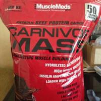 carnivormass carnivor mass 10lbs 10 lbs musclemeds weight gainer