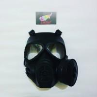 Gas Mask M04