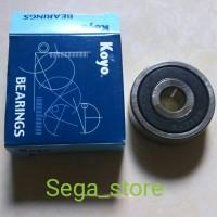 bearing / laker / laher koyo Japan 6300