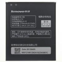 Baterai LENOVO BL198 Original Batre K860 S880 S890 A850 ORI BL 198