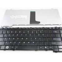 Keyboard Laptop for Toshiba Satellite U400 U405 U405D U500 U505 M300 A