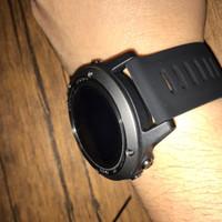 strap Garmin Fenix 3 Black