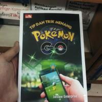 * Tip dan Trik Menang Pokemon Go by Jubilee Enterprise