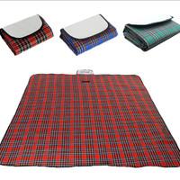 Jual 180 Matras piknik foldable Tikar piknik tikar tamasya tikar lipat Murah