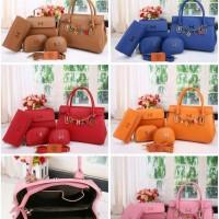 harga Tas Hermes 5in1 6080|tas wanita import tas murah cewe tas branded ootd Tokopedia.com