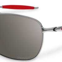 Oakley Crosshair 3.0 - Ducati/Grey Iridium