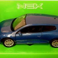 Diecast Welly Nex 1:24 VW Scirocco