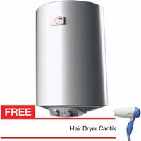 Water Heater Pemanas Air Midea D50 15 En2 Kapasitas 50 Liter + H