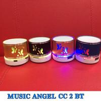 MUSIC ANGEL BLUETOOTH