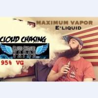 Jual 100ml Cloud Chaser SUPER E-LIQUID   Refill Elektrik   Rokok Elektrik Murah